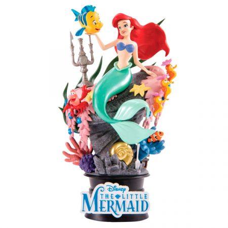 Disney Figura Diorama La Sirenita | Double Project
