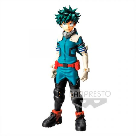 My Hero Academia Figura Izuku Midoriya 25cm | Double Project