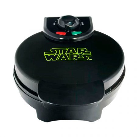 Star Wars Maquina Gofres Darth Vader | Double Project