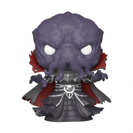 Dungeons & Dragons POP Mind Flayer | Double Project