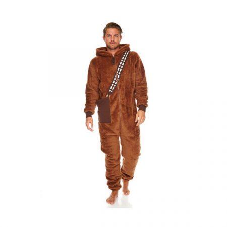 Star Wars Mono Chewbacca   Double Project