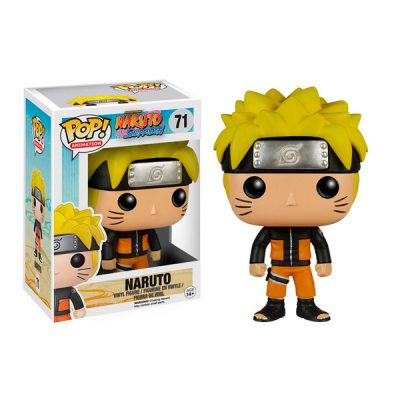 Naruto POP Naruto | Double Project