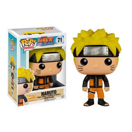 Naruto POP Naruto   Double Project