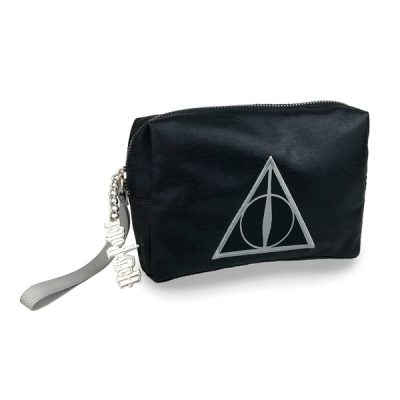 Harry Potter Neceser Shimmer Reliquias de la Muerte | Double Project