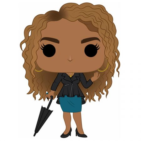 The Umbrella Academy POP Allison Hargreeve | Double Project
