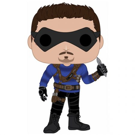 The Umbrella Academy POP Diego Hargreeve | Double Project