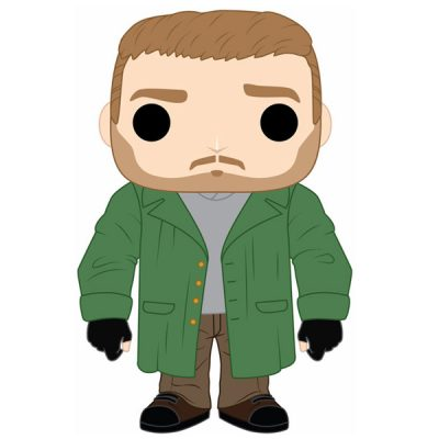 The Umbrella Academy POP Luther Hargreeves | Double Project