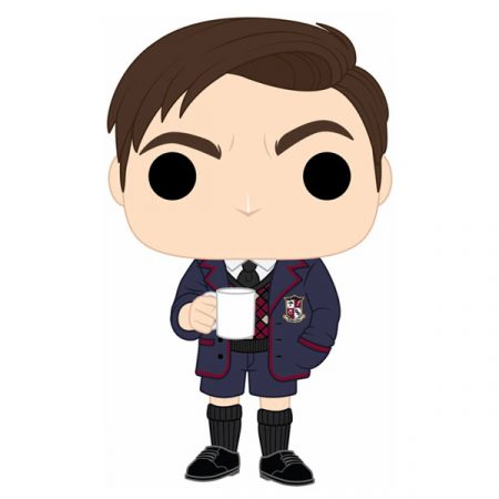 The Umbrella Academy POP Number Five   Double Project