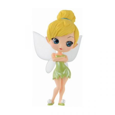 Disney Q posket Campanilla Tinker Bell | Double Project