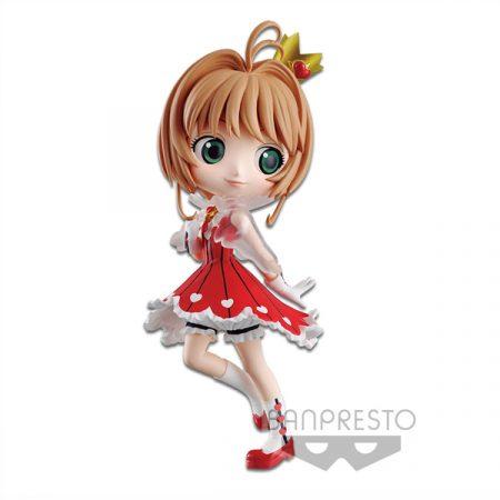 Sakura Card Captor Q Posket Sakura Kinomoto Style A Normal Color | Double Project