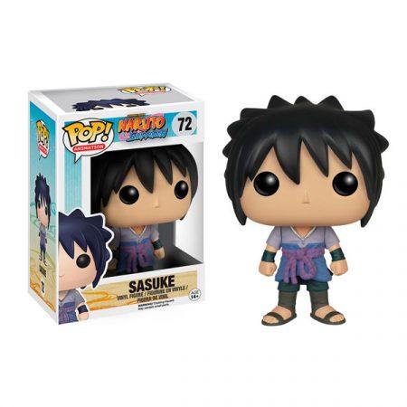 Naruto POP Sasuke | Double Project