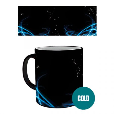 Doctor Who Taza térmica Tardis   Double Project