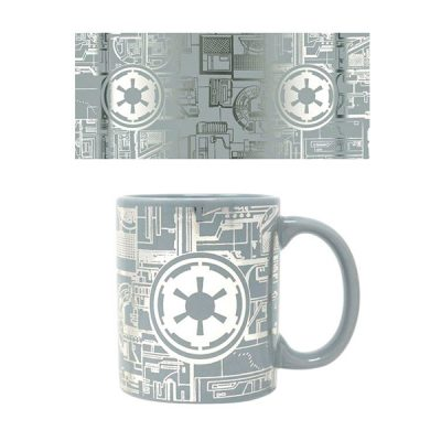 Star Wars Taza Estrella de la muerte | Double Project