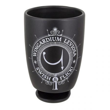 Harry Potter Taza levitadora Wingardium leviosa | Double Project