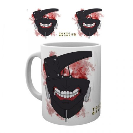 Tokyo Ghoul Re Taza Masc | Double Project