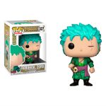 One Piece POP Zoro | Double Project