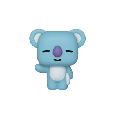 BT21 POP Koya | Double Project