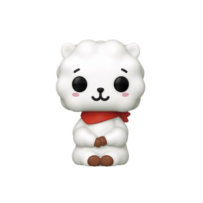 BT21 POP RJ | Double Project