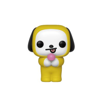 BT21 POP Chimmy | Double Project