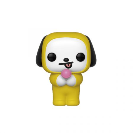 BT21 POP Chimmy   Double Project