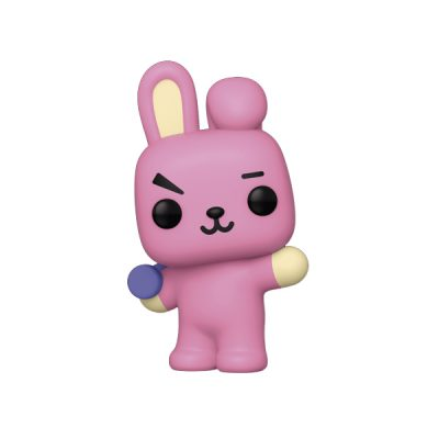 BT21 POP Cooky | Double Project