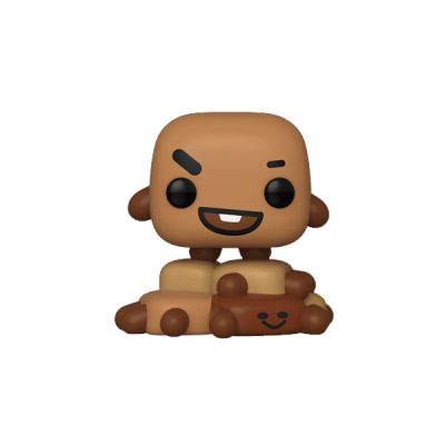 BT21 POP Shooky | Double Project