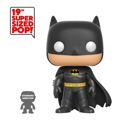 DC Comic POP Batman Super Sized 48cm | Double Project
