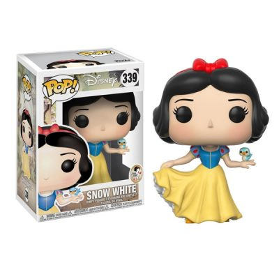 Disney Blancanieves POP Snow White | Double Project