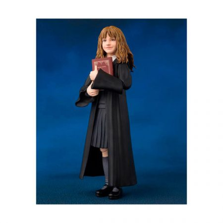 Harry Potter Figura Articulada Hermione Granger Tamashi Nations | Double Project