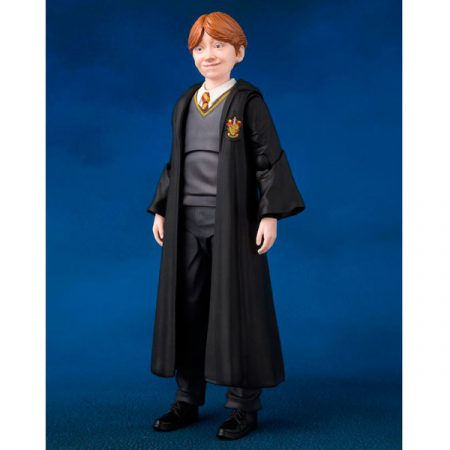 Harry Potter Figura Articulada Ron Weasley Tamashi Nations | Double Project