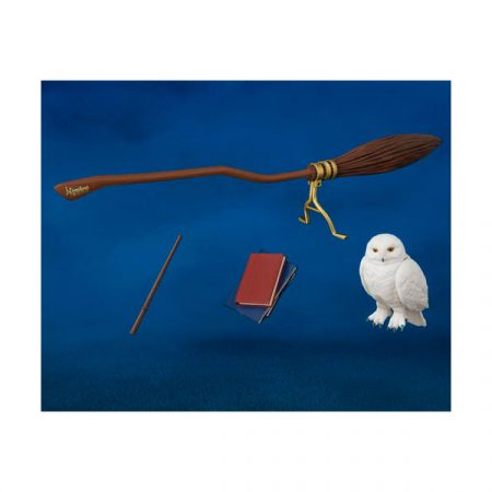 Harry Potter Figura Articulada Harry Potter Tamashi Nations   Double Project