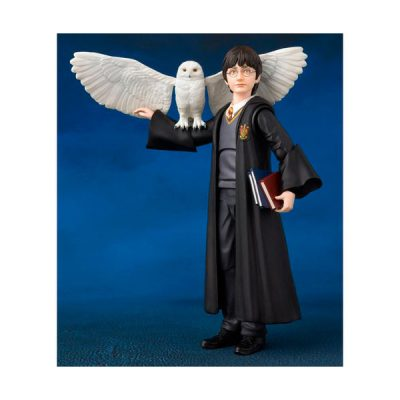 Harry Potter Figura Articulada Harry Potter Tamashi Nations | Double Project