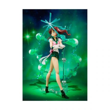 Sailor Moon Figura articulada Super Sailor Jupiter | Double Project