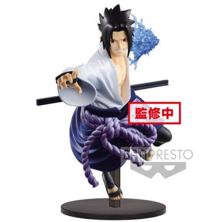Naruto Figura Sasuke Uchiha Naruto Shippuden | Double Project