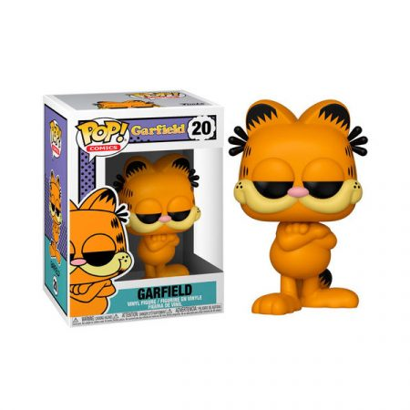 Garfield POP Garfield | Double Project