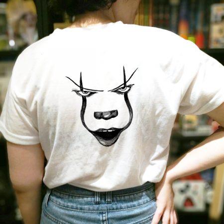 Camiseta Hug Me | Double Project