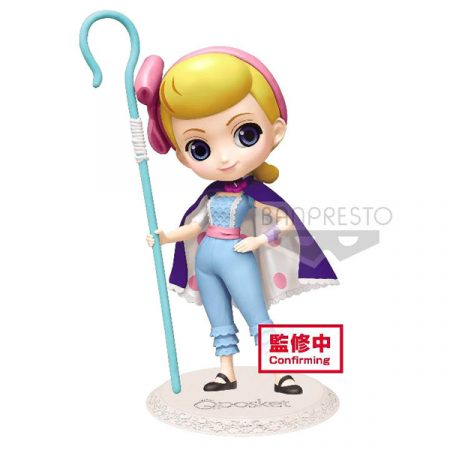 Disney Q posket Bo Peep Pastel Style A | Double Project