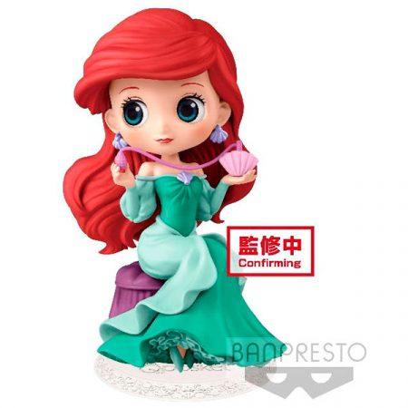 Disney Q posket Ariel perfumagic Normal Color | Double Project
