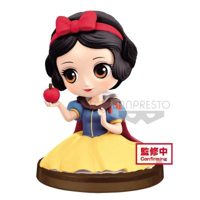 [Pre-order] Disney Q Posket Blancanieves | Double Project