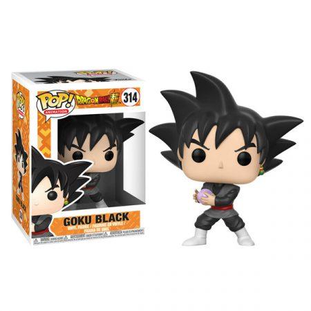 Dragon Ball POP Super Goku Black   Double Project