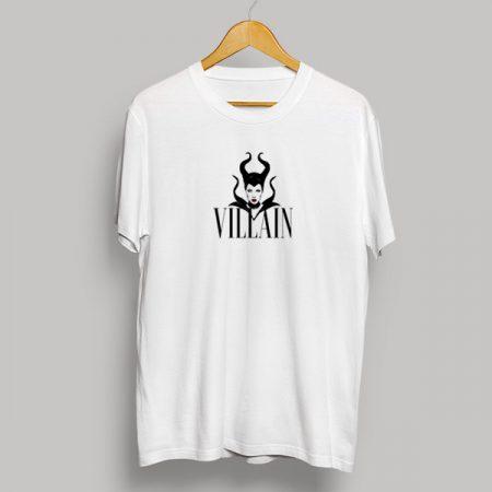 Camiseta I'm a Villain