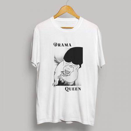 Camiseta Drama Queen