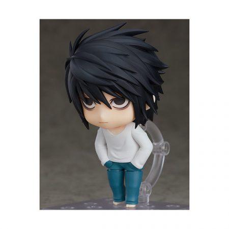 Death Note Figura Nendoroid L | Double Project