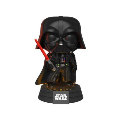 Star Wars Electronic POP con Luz y Sonido Darth Vader | Double Project