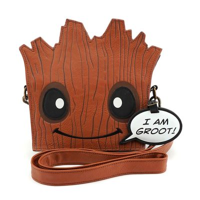 Marvel Guardianes de la Galaxia Bandolera Bolso Groot | Double Project