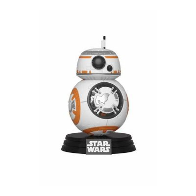 Star Wars Episode IX POP BB-8 | Double Project
