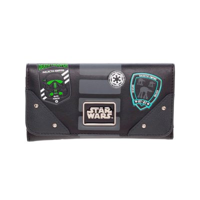 Star Wars Cartera Rogue One | Double Project