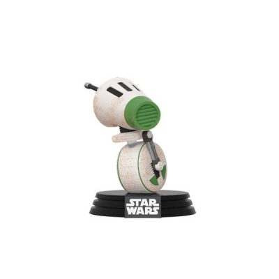 Star Wars Episode IX POP D-0 | Double Project