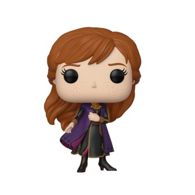 Disney Frozen 2 POP Anna | Double Project