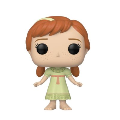 Disney Frozen 2 POP Young Anna | Double Project